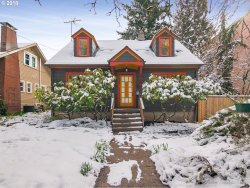 Photo of 5528 SE BELMONT ST, Portland, OR 97215 (MLS # 18453421)