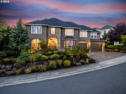 Photo of 14987 SW SUMMERVIEW DR, Tigard, OR 97224 (MLS # 18456787)