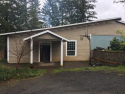 Photo of 55373 PIONEER RD, Scappoose, OR 97056 (MLS # 18458044)