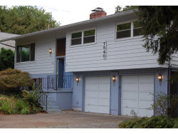 Photo of 7540 SW CRESTVIEW ST, Tigard, OR 97223 (MLS # 18458679)