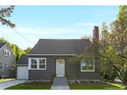 Photo of 7845 N FOWLER AVE, Portland, OR 97217 (MLS # 18462285)