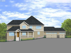 Photo of 8811 SE CHRISTILLA LN, Happy Valley, OR 97086 (MLS # 18503881)