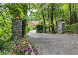 Photo of 18840 HILL TOP RD, Lake Oswego, OR 97034 (MLS # 18506842)
