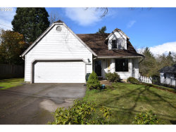 Photo of 3811 SW BAIRD ST, Portland, OR 97219 (MLS # 18510704)