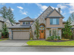 Photo of 4190 CHAD DR, Lake Oswego, OR 97034 (MLS # 18511286)