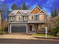 Photo of 21294 SW ROELLICH AVE, Sherwood, OR 97140 (MLS # 18516427)