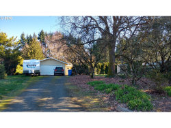 Photo of 14200 SE HOLLY VIEW LN, Damascus, OR 97089 (MLS # 18516449)