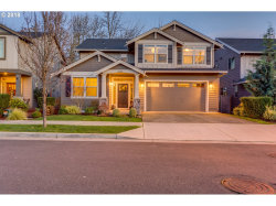 Photo of 12560 SW MOORHEN WAY, Beaverton, OR 97007 (MLS # 18516540)