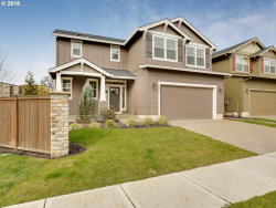 Photo of 8725 SW VALE CT, Wilsonville, OR 97070 (MLS # 18527881)