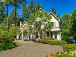 Photo of 1099 TERRACE DR, Lake Oswego, OR 97034 (MLS # 18530940)