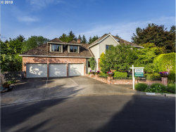 Photo of 10055 SW HEDGES CT, Tualatin, OR 97062 (MLS # 18531004)