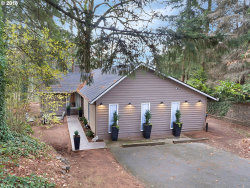 Photo of 7210 SW CHILDS RD, Lake Oswego, OR 97035 (MLS # 18531035)