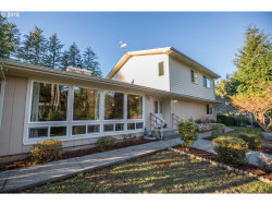 Photo of 95037 TIMBER PARK LN, Coos Bay, OR 97420 (MLS # 18538092)