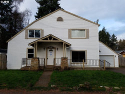 Photo of 9557 SE 40TH AVE, Milwaukie, OR 97222 (MLS # 18538683)