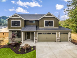 Photo of 14866 SE Big View DR, Happy Valley, OR 97086 (MLS # 18543546)