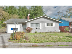 Photo of 2090 JUNIPER AVE, Coos Bay, OR 97420 (MLS # 18545892)