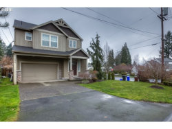 Photo of 133 DELL AVE, Oregon City, OR 97045 (MLS # 18546666)