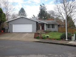 Photo of 16975 NW MARCOLA CT, Beaverton, OR 97006 (MLS # 18546842)