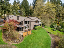Photo of 14610 SW HAWK RIDGE RD, Tigard, OR 97224 (MLS # 18546983)
