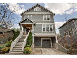 Photo of 8815 SE 16TH PL, Portland, OR 97202 (MLS # 18550052)