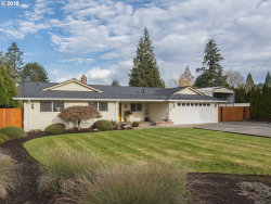 Photo of 18655 SW LONGACRE ST, Beaverton, OR 97003 (MLS # 18555356)
