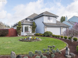 Photo of 664 NW PACIFIC GROVE DR, Beaverton, OR 97006 (MLS # 18556186)