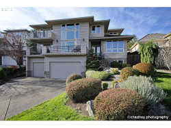 Photo of 13675 SW BENCHVIEW PL, Tigard, OR 97223 (MLS # 18556984)