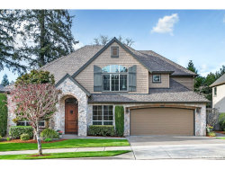 Photo of 4145 CHAD DR, Lake Oswego, OR 97034 (MLS # 18557662)