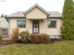 Photo of 9747 N SMITH ST, Portland, OR 97203 (MLS # 18561492)