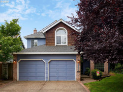 Photo of 13090 SW JACOB CT, Tigard, OR 97224 (MLS # 18571642)