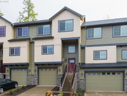 Photo of 11402 SE AQUILA ST, Happy Valley, OR 97086 (MLS # 18573668)