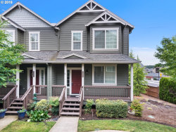 Photo of 16229 NW FESCUE CT, Portland, OR 97229 (MLS # 18573781)
