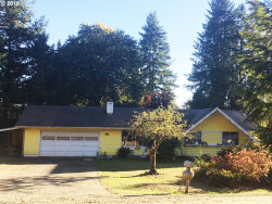 Photo of 94882 RAMBLEWOOD LN, Coquille, OR 97423 (MLS # 18576490)