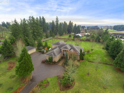 Photo of 12045 NW VALLEY VISTA RD, Hillsboro, OR 97124 (MLS # 18578409)