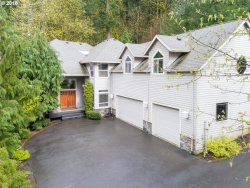 Photo of 17190 S BECKMAN RD, Oregon City, OR 97045 (MLS # 18585553)