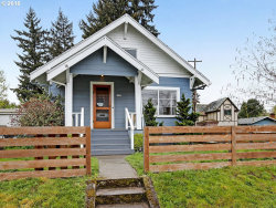 Photo of 5003 SE 63RD AVE, Portland, OR 97206 (MLS # 18587175)