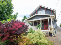 Photo of 4216 SE 90TH AVE, Portland, OR 97266 (MLS # 18591710)