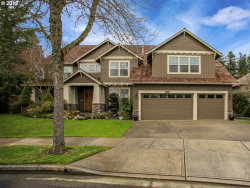 Photo of 4091 RIDGE CT, West Linn, OR 97068 (MLS # 18595046)