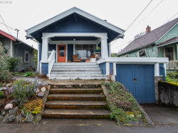 Photo of 1315 NE GOING ST, Portland, OR 97211 (MLS # 18598542)