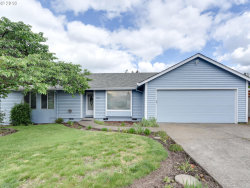 Photo of 8807 SE BLAIRE ST, Happy Valley, OR 97086 (MLS # 18602562)