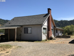 Photo of 890 KING, Powers, OR 97466 (MLS # 18603507)