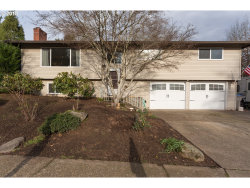 Photo of 12345 SW KATHERINE ST, Tigard, OR 97223 (MLS # 18604227)