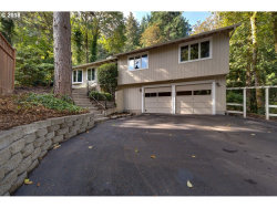Photo of 1196 OXFORD DR, Lake Oswego, OR 97034 (MLS # 18620557)