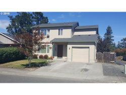 Photo of 52844 NE 2ND ST, Scappoose, OR 97056 (MLS # 18621370)