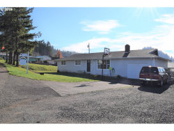 Photo of 1890 SUNSET LN, Myrtle Point, OR 97458 (MLS # 18621891)