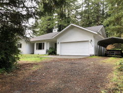 Photo of 89310 LEVAGE DR, Florence, OR 97439 (MLS # 18621943)