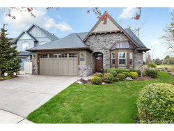 Photo of 689 TROON AVE, Woodburn, OR 97071 (MLS # 18625824)