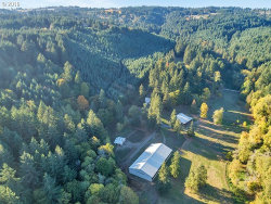 Photo of 29477 SW LADD HILL RD, Sherwood, OR 97140 (MLS # 18630138)