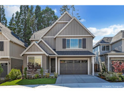 Photo of 4155 NW ASHBROOK DR, Portland, OR 97229 (MLS # 18638831)
