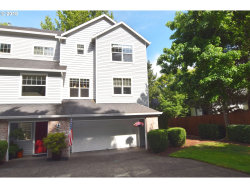 Photo of 11390 SW THUNDER TER , Unit End, Tigard, OR 97223 (MLS # 18641600)
